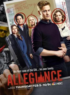 Allegiance (TV Series) (Serie de TV)
