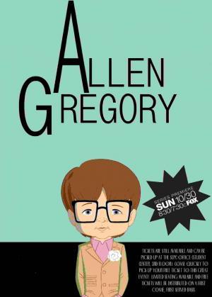 Allen Gregory (Serie de TV)