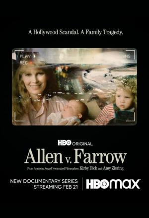 Allen v. Farrow (TV Miniseries)