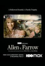 Allen v. Farrow (TV Miniseries)