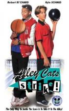 Alley Cats Strike (TV)