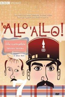 'Allo 'Allo! (Serie de TV)