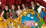Alma de hierro (TV Series)