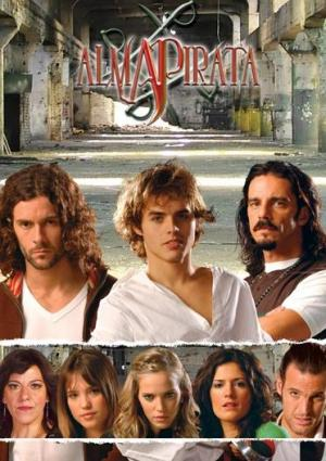 Alma pirata (Serie de TV)