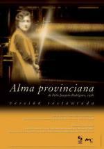 Alma provinciana