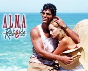Alma rebelde (Serie de TV)
