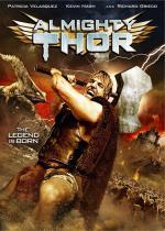 El todopoderoso Thor (TV)