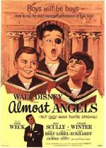 Casi ángeles