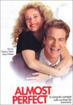 Almost Perfect (Serie de TV)