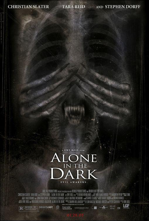 Solo en la oscuridad (2005) 1 LINK HD Zippyshare