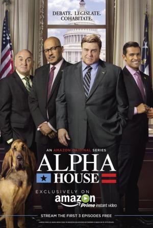 Alpha House (Serie de TV)