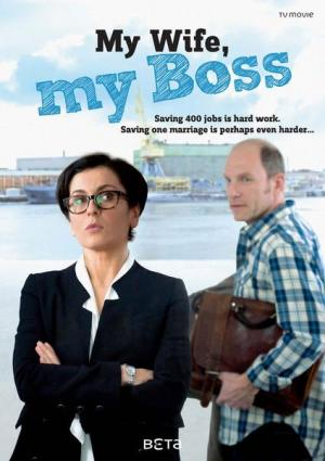 My Wife, My Boss (TV)