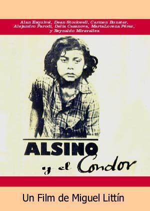 Alsino and the Condor