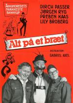Alt på et bræt (Going for Broke)