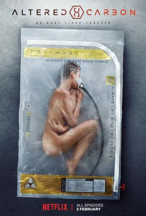 Altered Carbon (TV Series)