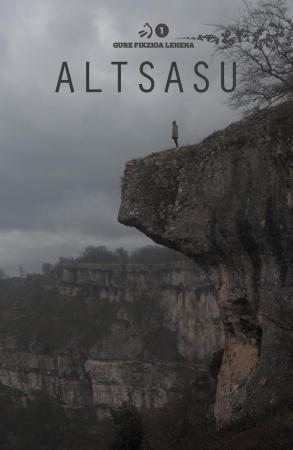 Altsasu (Alsasua) (TV Miniseries)