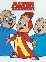 Alvin y las ardillas (Serie de TV)