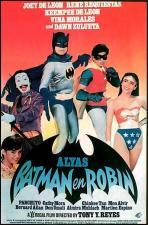 Las locas aventuras de Batman y Robin