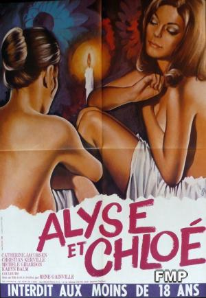 Alyse and Chloe