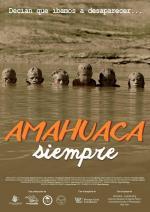 Amahuaca siempre