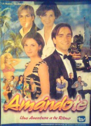 Amándote (Serie de TV)