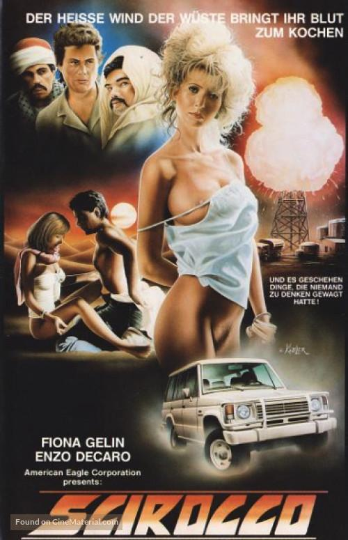 sirocco 1987 movie