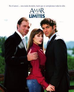 Amar sin límites (TV Series)
