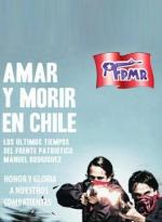 Amar y morir en Chile (Miniserie de TV)