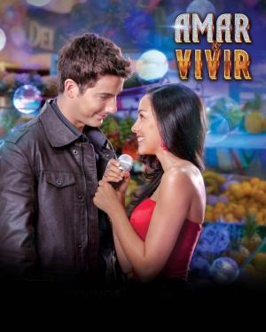 Amar y vivir (TV Series)