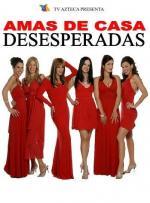 Amas de casa desesperadas (Serie de TV)
