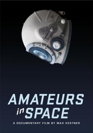 Amateurs en el Espacio