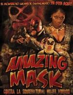 Amazing Mask: Contra la Sobrenatural Mujer Voodoo