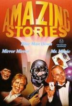 Amazing Stories: Blue Man Down (TV)
