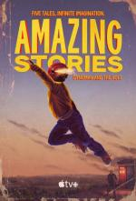 Amazing Stories: Dynoman and the Volt (TV)