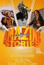 Mummy Daddy (Amazing Stories) (TV)