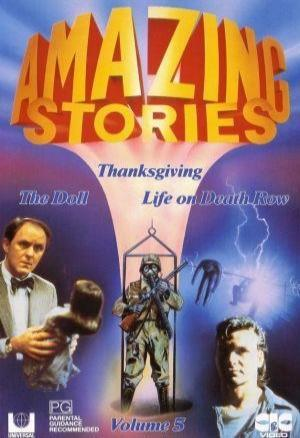 Amazing Stories: Thanksgiving (TV)