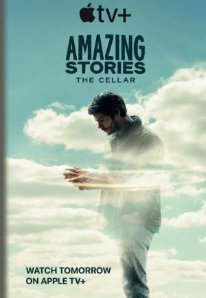 Amazing Stories: The Cellar (TV)