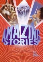 Amazing Stories: The Greibble (TV)