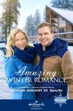 Amazing Winter Romance (TV)