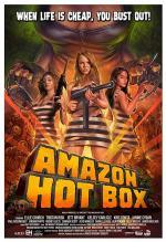 Amazon Hot Box