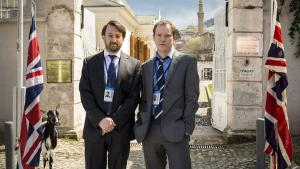 Ambassadors (TV Miniseries)