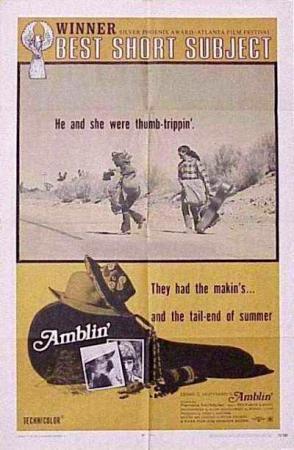 Amblin' (S)