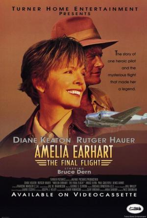 Amelia Earhart: The Final Flight (TV)
