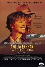 Amelia Earhart: El vuelo final (TV)