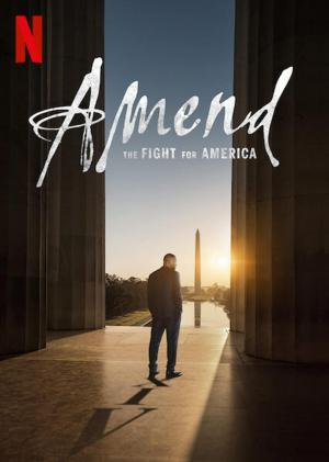 Amend: The Fight for America (TV Series)