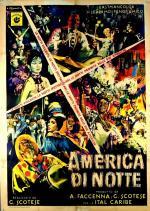 America di notte
