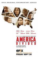 America Divided (Miniserie de TV)