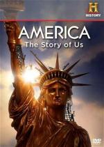 America, The Story of Us (Miniserie de TV)