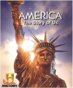 América, la historia de EEUU (Miniserie de TV)