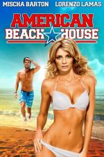 Casa de playa estadounidense